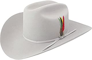 b88fbb257c118a Amazon.com: Silvers - Cowboy Hats / Hats & Caps: Clothing, Shoes ...