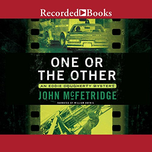 One or the Other audiobook cover art
