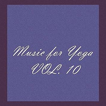 Music For Yoga, Vol. 10