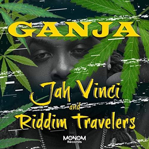 Jah Vinci & Riddim Travelers