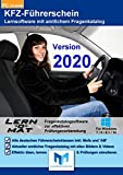 Führerschein Lernprogramm Lern-o-Mat KFZ (amtlicher Fragenkatalog)