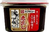 赤出し味噌 金カップ 500g