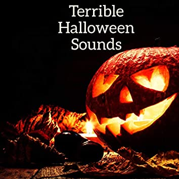 Terrible Halloween Sounds – Creepy Music Compilation for Party