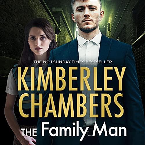 The Family Man cover art