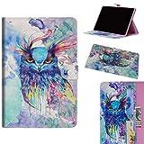 LMFULM® Case for Samsung Galaxy Tab S4 / SM-T830 / T835