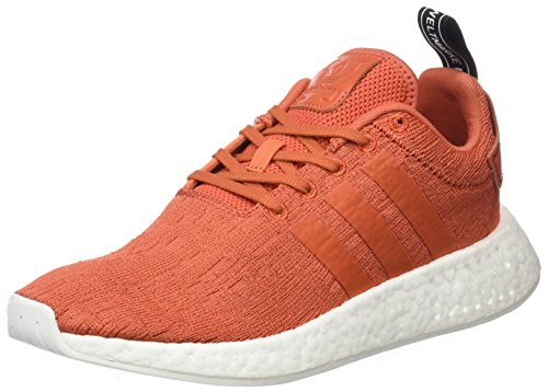adidas adidas Nmd_R2, Herren Sneaker, mehrfarbig (Cosfut/Cosfut/Negbas), 43 1/3 EU