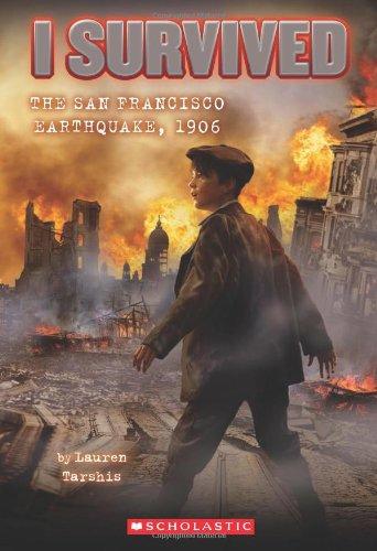 I Survived the San Francisco Earthquake, 1906 (I Survived #5): 05