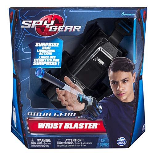Spy Gear - Ninja Gear - Wrist...