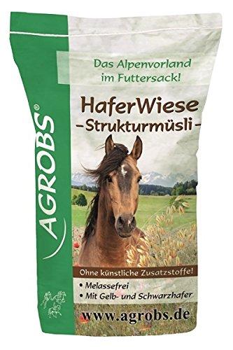 Agrobs Haferwiese 15 kg