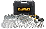DEWALT Mechanics Tool Set, 205-Piece (DWMT81534)