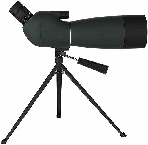 Cotangle Jumelles Télescope d'observation d'oiseau de Grand diamètre à Haute définition de Tube Simple pour l'usage extérieur