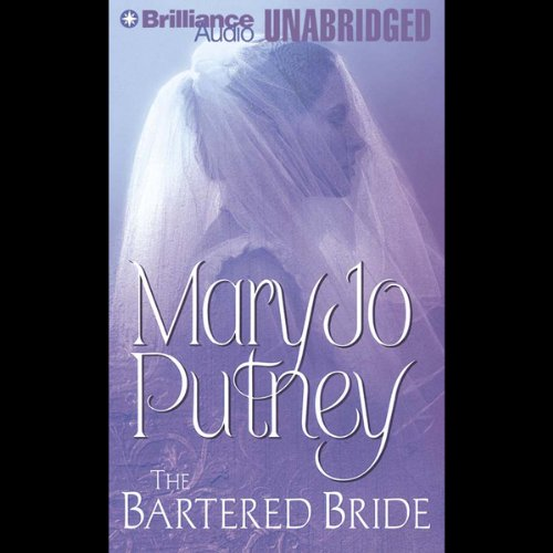 The Bartered Bride cover art