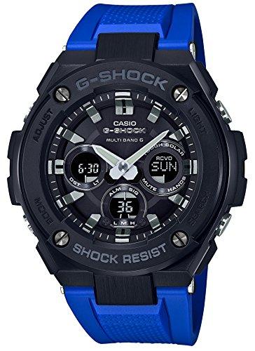 Casio G-Shock Tough Solar gst-w300g-2a1jf Mens Importación de Japón