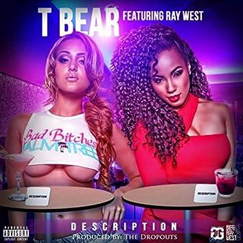 Description (feat. Ray West)