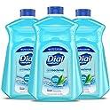3-Pack Dial Antibacterial Liquid Hand Soap Refill 52 Fluid oz