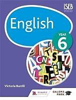 English Year 6 (English at Key Stage 2)