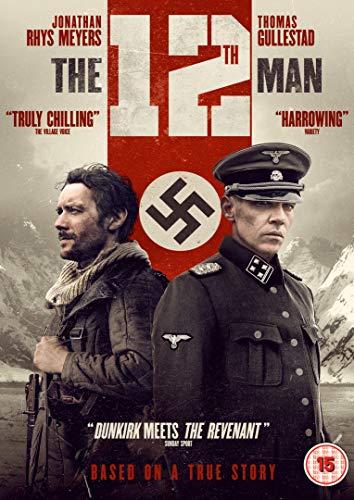 The 12th Man [DVD]
