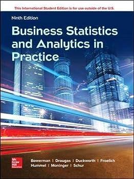 Best business statistics in practice Reviews