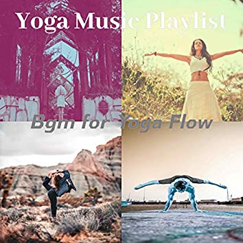 Bgm for Yoga Flow