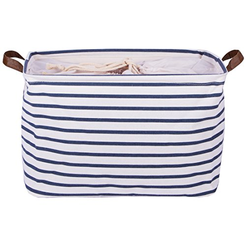 (50% OFF) Storage Basket W/ Cover $5.99 – Coupon Code
