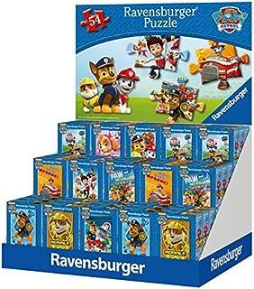 Ravensburger 72029 3 Vkk Paw Patrol kortspel, flera färger