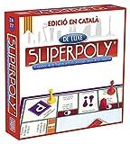 Falomir- Superpoly Luxe Català Juego de Mesa, Multicolor (1002)