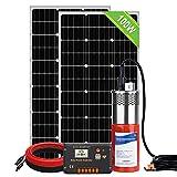 ECO-WORTHY 3.2GPM Solar...image