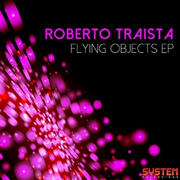 Flying Objects EP