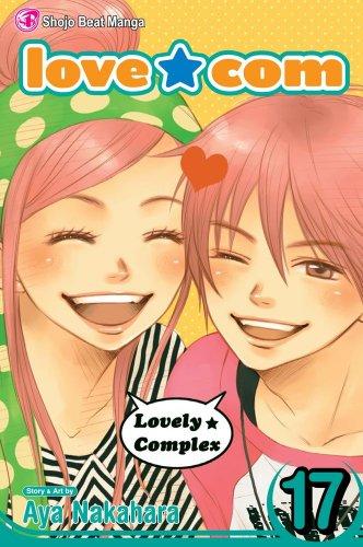 Love Com, Vol. 17: Final Volume!