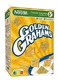 Cereales nestlé golden grahams - 1 paquete de 420g