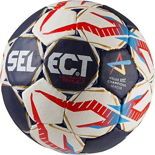 Select Ultimate Replica CL, 1, blau weiß rot, 1670850053