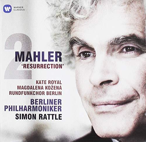 Sir Simon Rattle - mAhler. Symphony No.2
