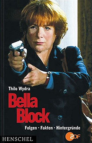 Bella Block. Filme, Fakten, Hintergründe.