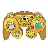 Hori WIU-090U mando y volante - Volante/mando (Gamepad, Alámbrico, Nintendo Wii U, Wii, D-pad,...