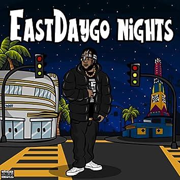 EastDaygo Nights - EP