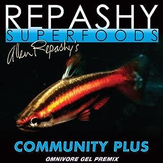 repashy fish food
