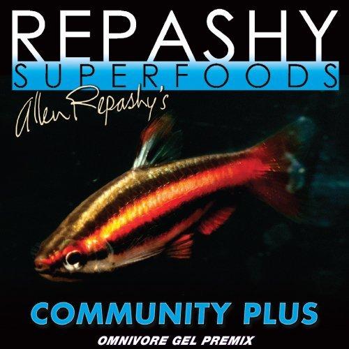 Repashy Community Plus 6 Oz JAR