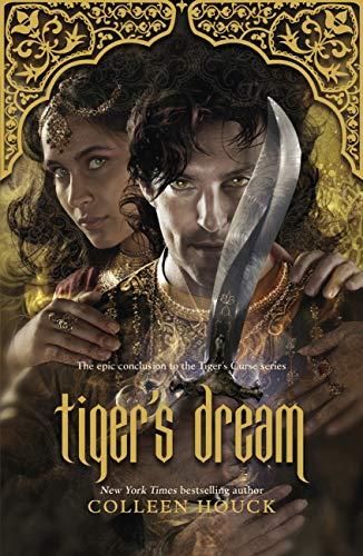Tiger's Dream: The final instalment in the blisteringly romantic Tiger Saga (English Edition)