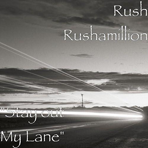 Rush Rushamillion