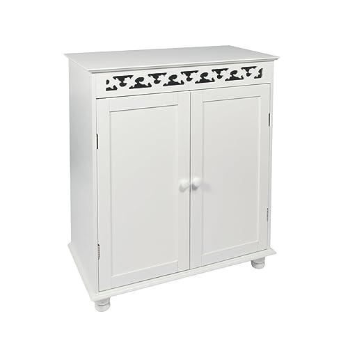 Fantastic White Storage Cabinet Amazon Co Uk Download Free Architecture Designs Scobabritishbridgeorg