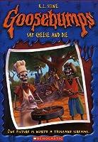 Goosebumps: Say Cheese & Die [DVD] [Import]