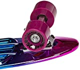Ridge Skateboard Neochrome Range Mini Cruiser 22″ - 2