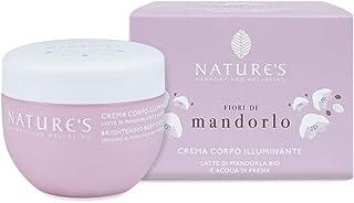 Nature's Fiori di Mandorlo Crema Corpo 150 ml