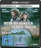 Wenn die Gondeln Trauer tragen (4K Ultra HD) (+ Blu-ray 2D)