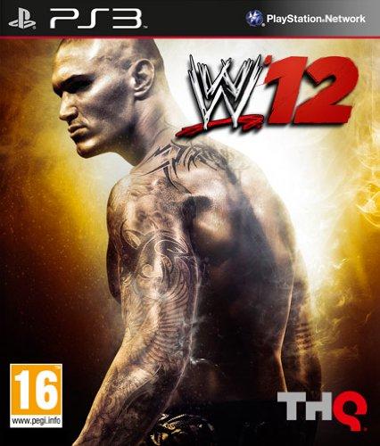 Wwe Smackdown Vs Raw 12