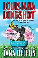 Louisiana Longshot (Miss Fortune Mystery)