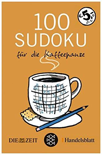 Sudoku für die Kaffeepause