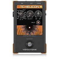 TC Electronic Singles VoiceTone E1 Vocal Effects Processor
