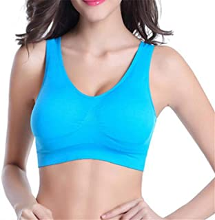sundongsheng Sports Bra Yoga Fitness Single-Layer Vest No Trace Gathering Comfortable Underwear Bra (Various Styles)