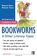 Best careers for bookworms and other literary types Reviews